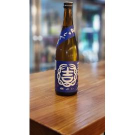 結城酒造 BLUE まっしぐら 純米吟釀 720ml