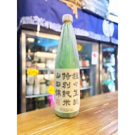 北村酒造 生酛特別純米 720ml
