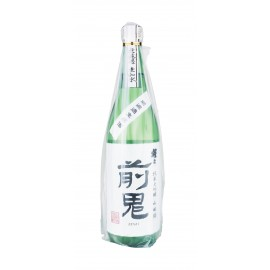 北村酒造 前鬼 (ぜんき) 純米大吟釀 無濾過生原酒 720ml
